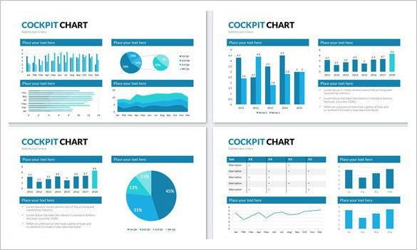 11+ PowerPoint Chart Template - Free Sample, Example, Format ...