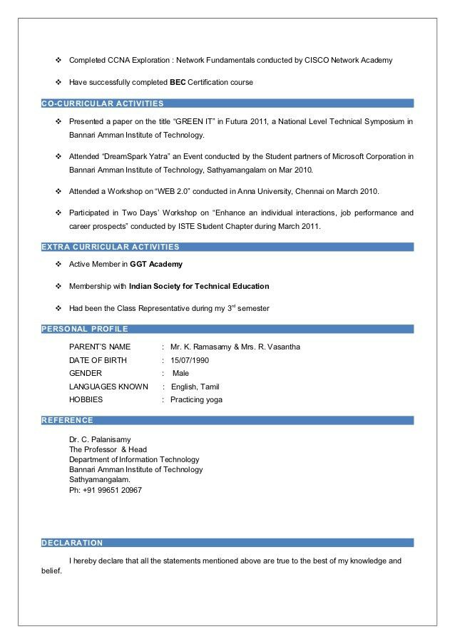 ccna resume format ccnp network engineer resume free word