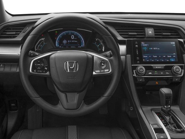 2017 Honda Civic Sedan LX Santa Maria CA | San Luis Obispo Lompoc ...