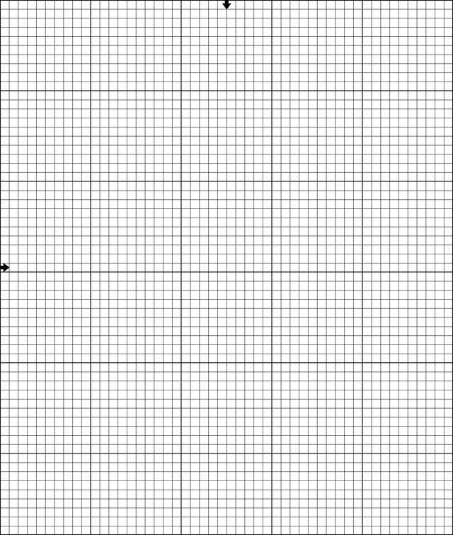 Cross Stitch Graph Paper Printable   cross stitch   Pinterest ...