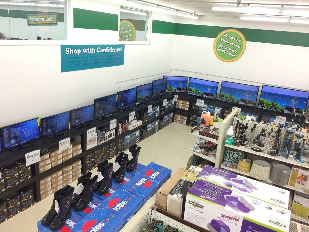 Bargain Hunt Electronics sales associate Jobs | Glassdoor