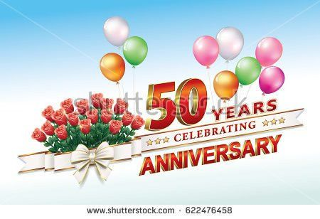Wedding Anniversary Card Stock Images, Royalty-Free Images ...