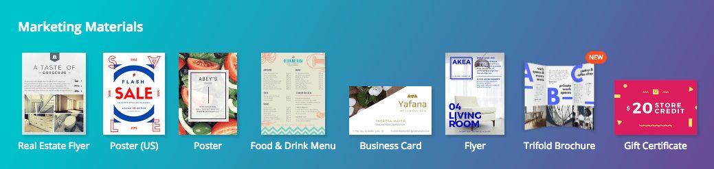 How to Design an Effective, Modern Event Flyer - Eventbrite US Blog