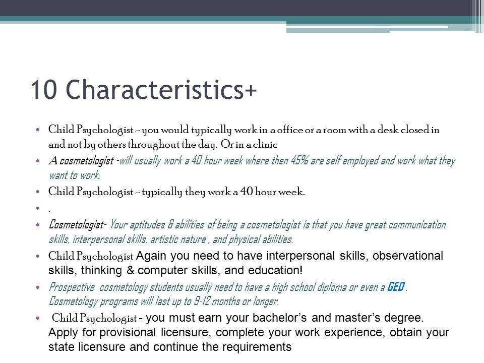 Career Research By; Madisyn Jordan. 3 Careers The 2 careers I'm ...