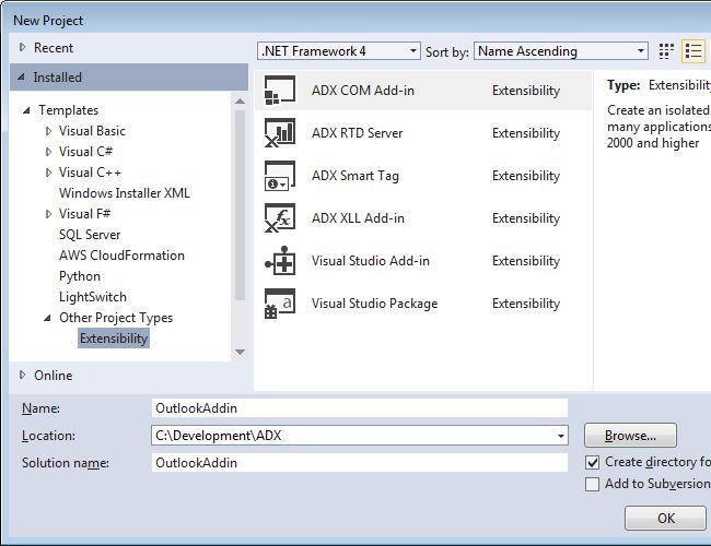Office 2013 & Visual Studio 2012: for VSTO developers (C#, VB.NET)