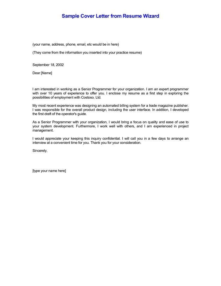 Cover Letter Example Nursing Careerperfect Cover Letter Examples ...