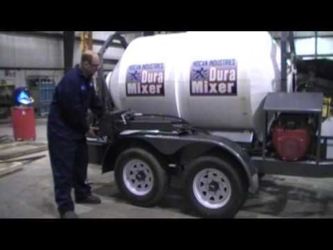 10 best CONCRETE MIXER images on Pinterest | Concrete, Cement ...