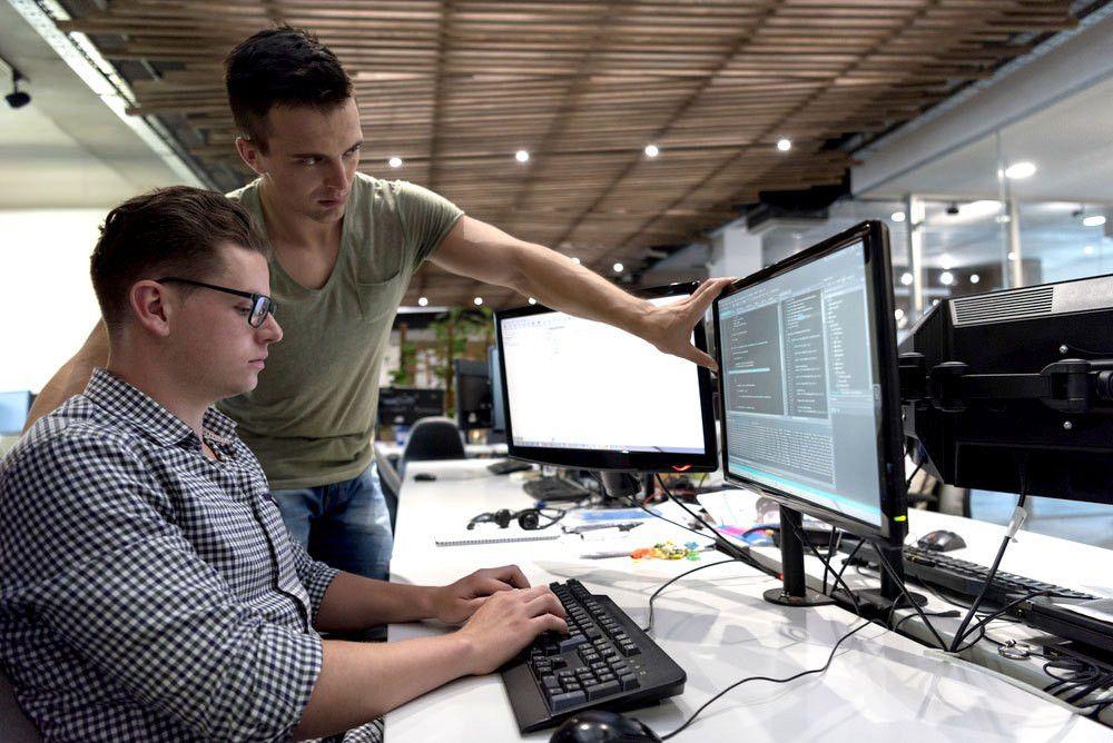 Software Developer Essentials – Eagle Rock College