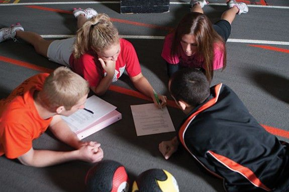 Athletic Training | Ohio Northern University