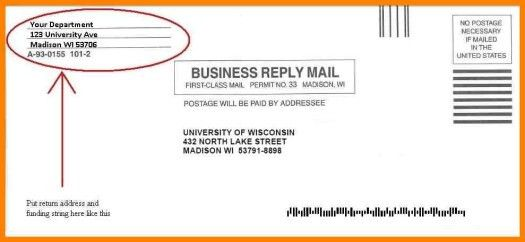 how to address a business letter envelope | How To