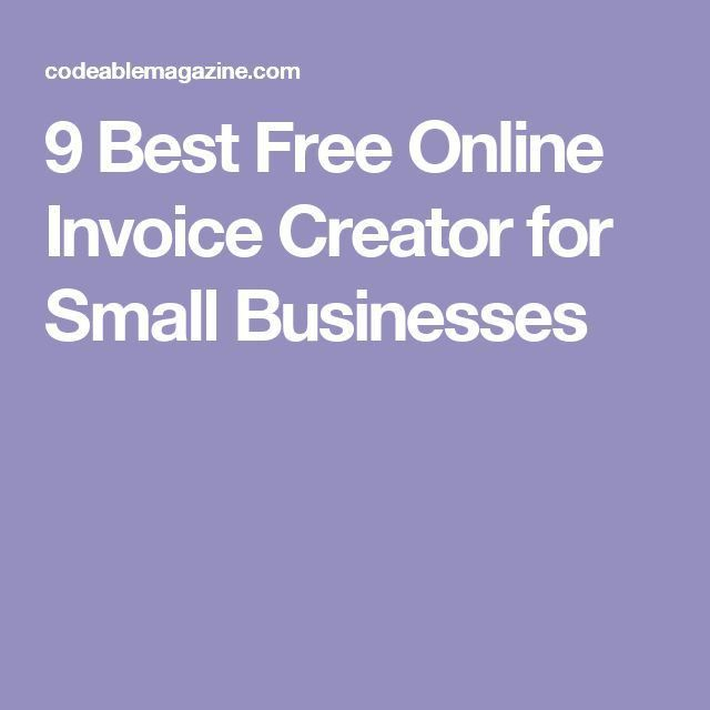 Best 25+ Create invoice ideas on Pinterest | Microsoft word ...