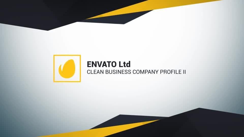 Business Company Profile II - Download Videohive 20040403