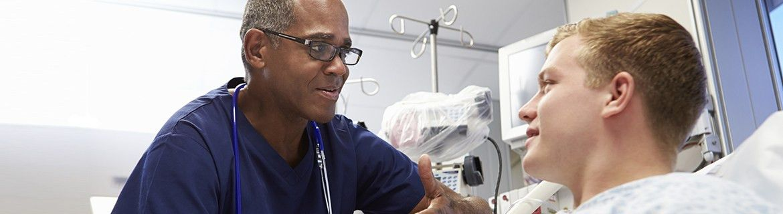 UConn Health Emergency Department (ER)