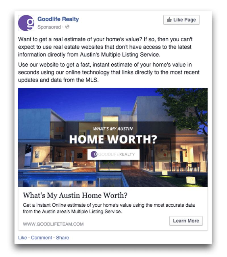3 Facebook Campaigns to Get More Real Estate Leads | 5 Steps To ...