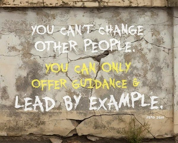 The Importance of Leading by Example | Live to Lead