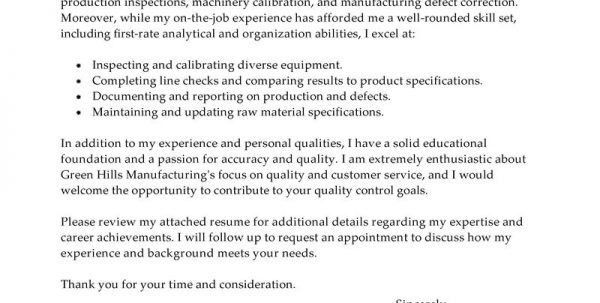 Quality Assurance Officer Job Description Quality Assurance Job ...