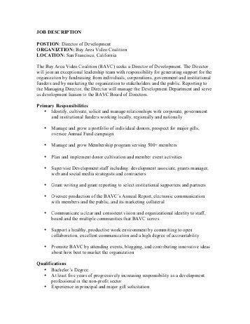 Copywriter Job Description. 45+ Free Downloadable Sample Church ...