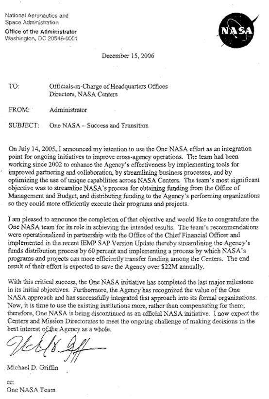 NASA Watch: December 2007 Archives