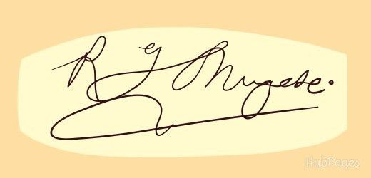 What Does Your Signature Say About You? | HubPages