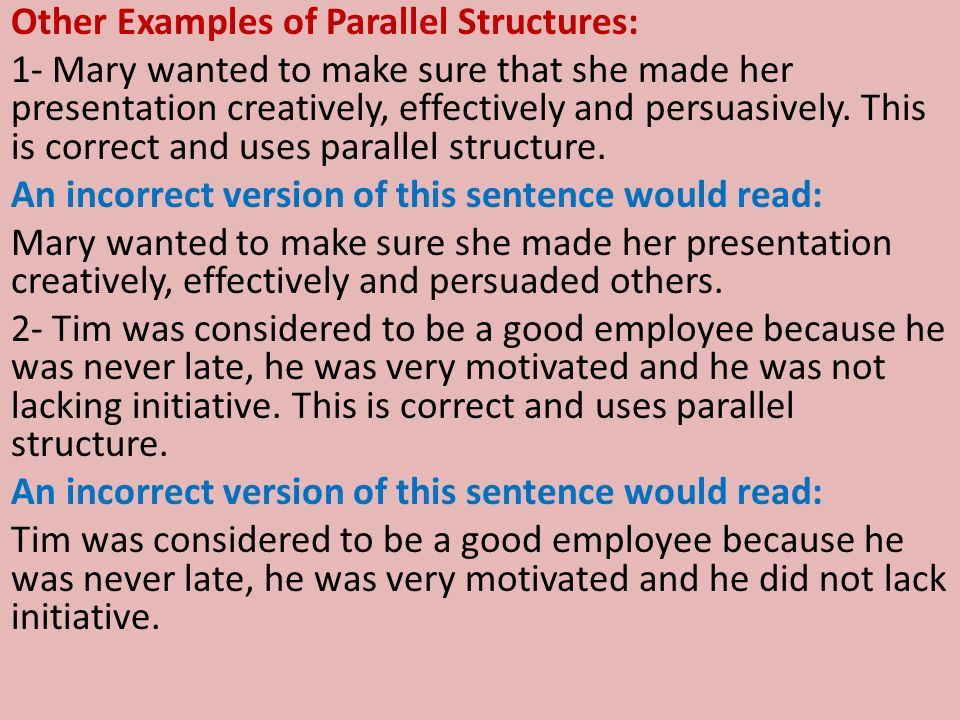 Writing 1 The Second Semester Unit 7: Process Analysis Paragraph ...