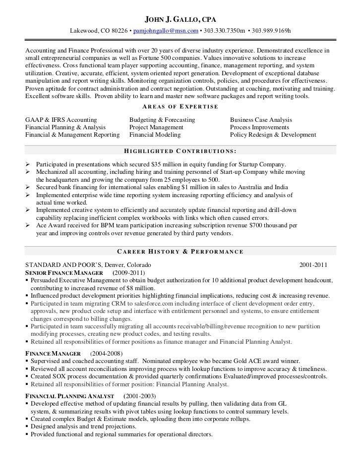Cpa Resume 21 Accountant Resume - uxhandy.com