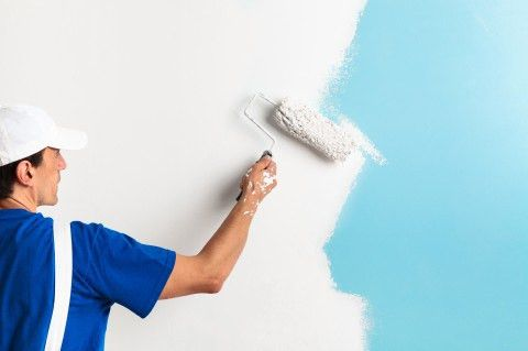 What to consider before hiring out a home painting job - The ...