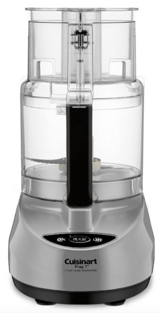 Kohl's: Cuisinart 7-Cup Food Processor Only $47.99 Shipped (After ...