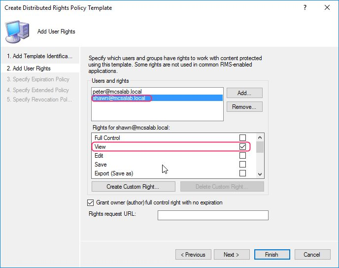 How To Configure AD RMS In Windows Server 2016 | ProTechGurus