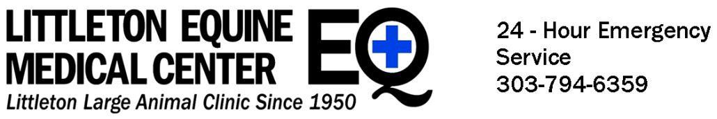Externship - Littleton Equine Medical Center