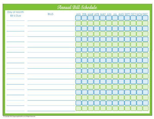 Best 25+ Organizing monthly bills ideas on Pinterest | Organize ...