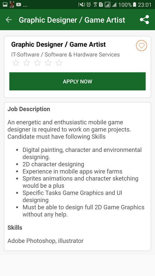 Online Jobs in Pakistan - Karachi - Android Apps on Google Play