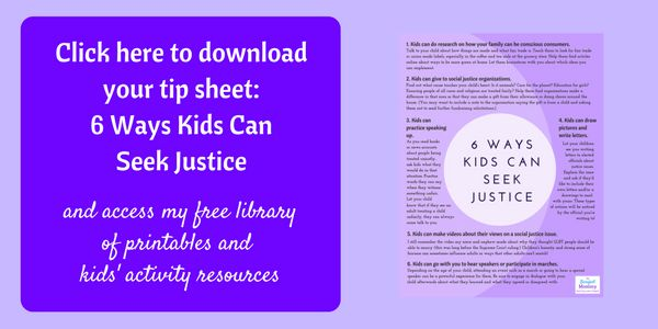 15 Picture Books about Social Justice and Human Rights - The ...