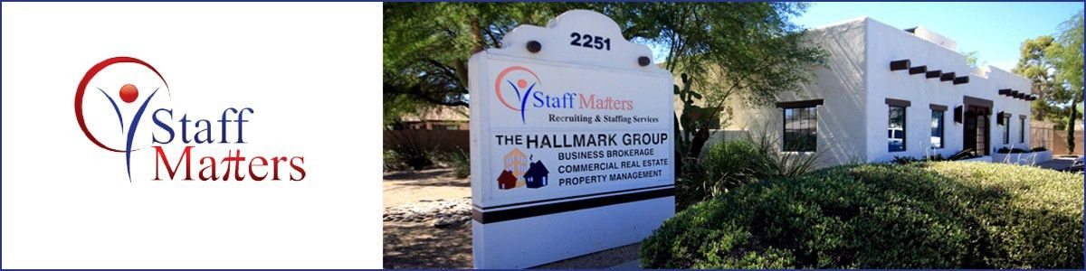 Procurement Manager Jobs in Scottsdale, AZ - Staff Matters, Inc.