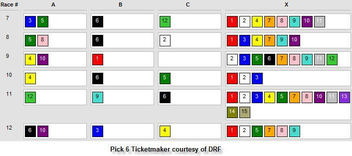 August | 2013 | Online Horse Racing Betting