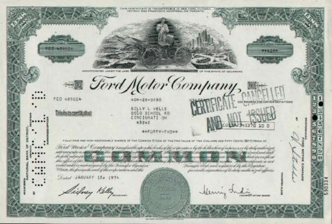 7 Pitfalls of Issuing Electronic Stock Certificates for Private ...