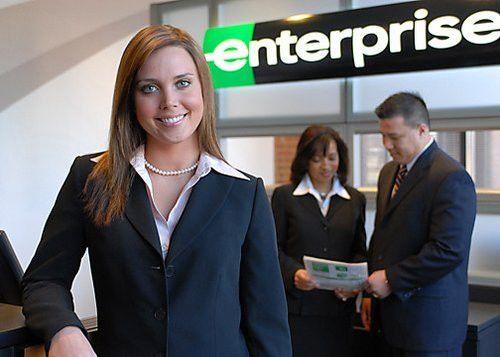 Enterprise Rent-A-Car | UoC Careers