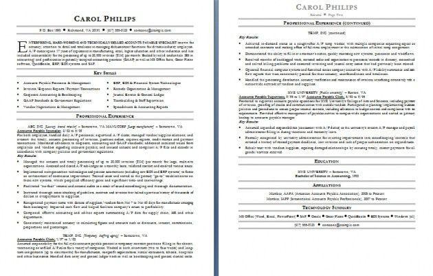 Cashier Resume Skills – Resume Examples