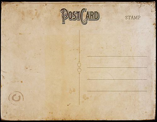 7 best postcards images on Pinterest | Vintage postcards, Postcard ...