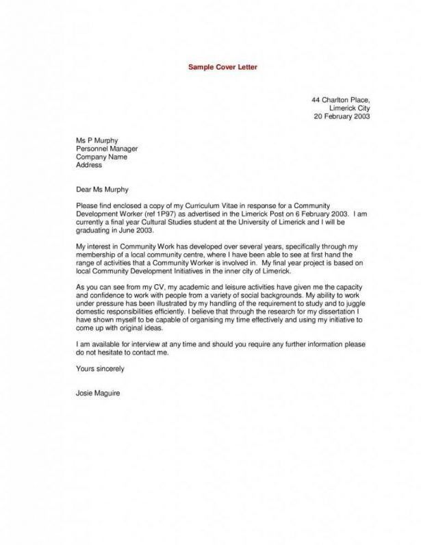 Resume : Hugo Boss Internship Application Letter For Information ...