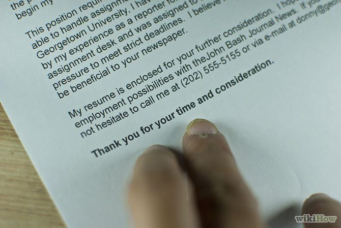 Why Getting Too Emotional in a Cover Letter Can Hurt ...