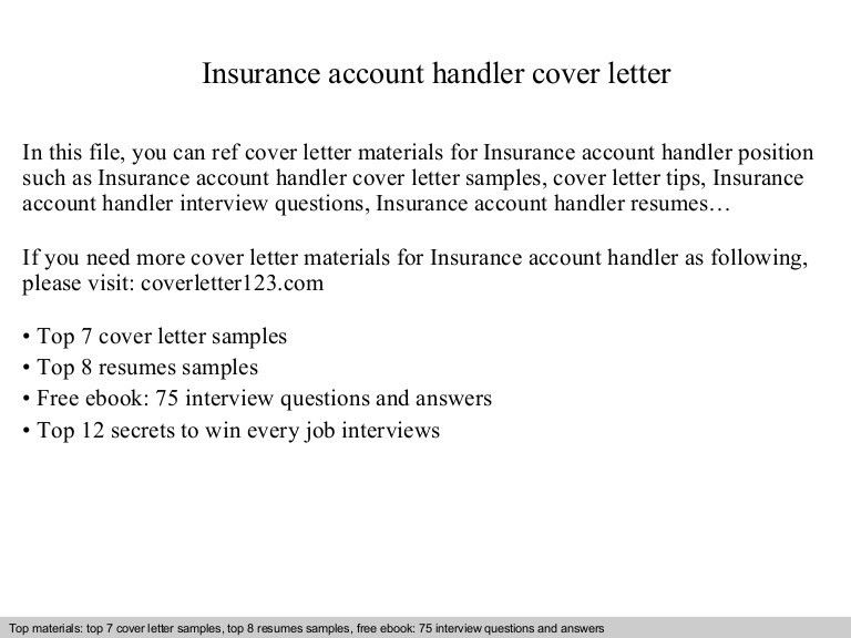 account manager cover letter example. material letters material ...