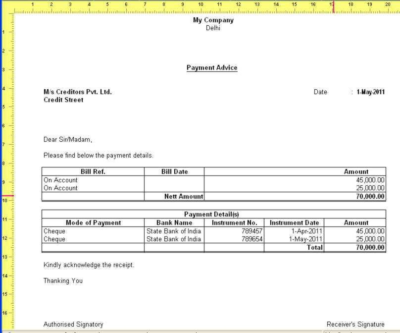 How to automate Bank Reconciliation Statement in Tally ...