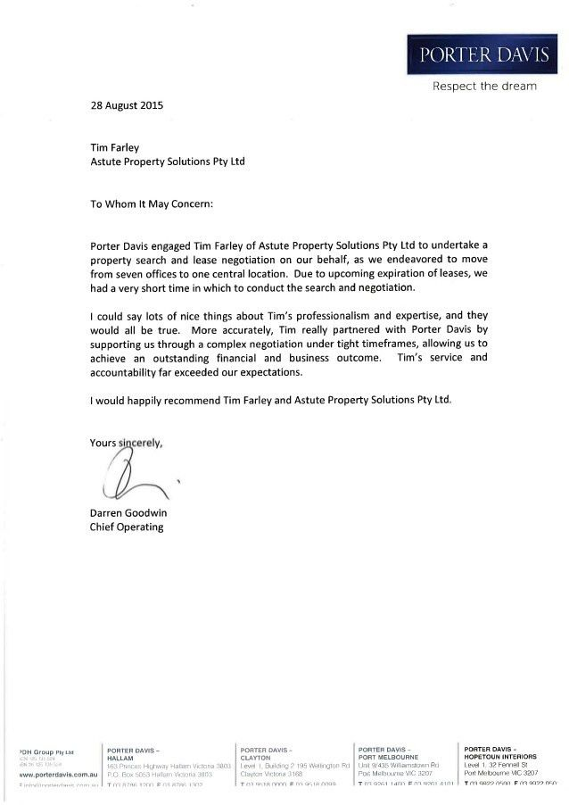 Reference Letter - PDH - 280815