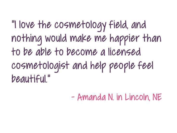 Best 20+ Cosmetologist salary ideas on Pinterest | Cosmetology ...