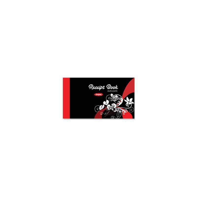 Anupam Payment Receipt Book (Duplicate) - 50 Sets (609084 ...