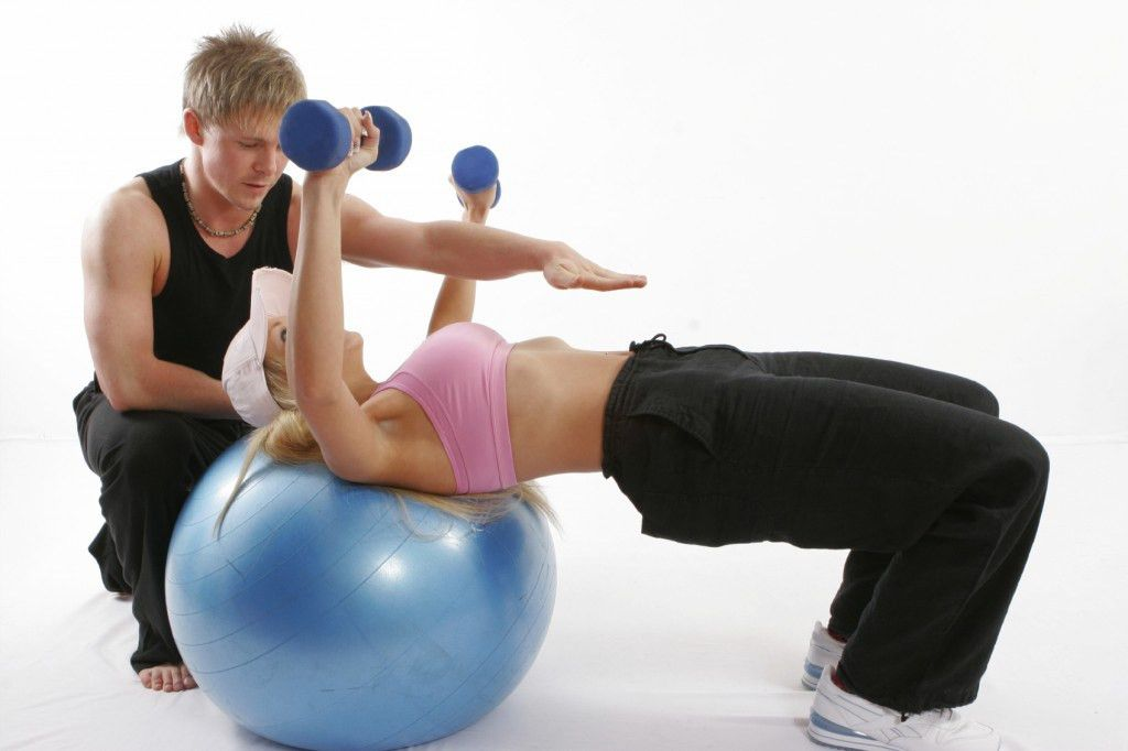 Personal Trainer Salary and Training