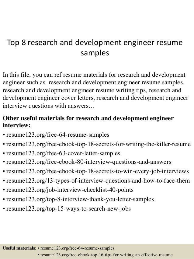 top-8-research-and-development-engineer-resume-samples -1-638.jpg?cb=1431418535
