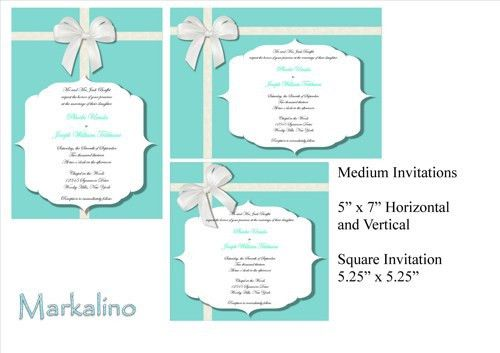 Wedding Invitation Templates Microsoft Publisher ~ Matik for .
