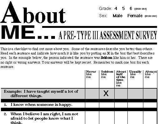 Likert Scales | Educational Research Basics by Del Siegle