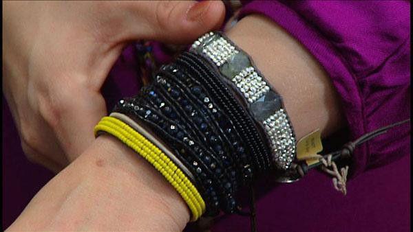 Jewelry Designer Chan Luu | Mirror/Mirror | The Live Well Network